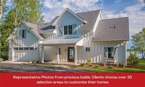 Photo of 355 Lakeside Drive, Aberdeen, NC 28315 (MLS # 206696)