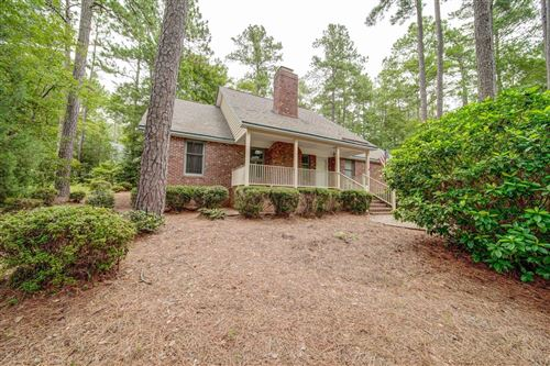 Photo of 127 Cliff Court, Southern Pines, NC 28387 (MLS # 201714)