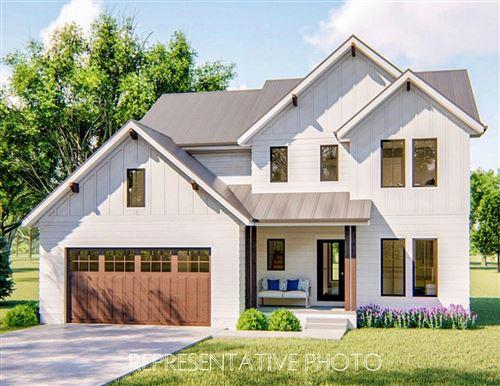 Photo of 739 Elderberry Drive, Vass, NC 28394 (MLS # 205715)