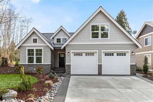 Photo of 709 Tanager Drive, Vass, NC 28394 (MLS # 205721)