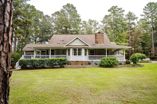 Photo of 352 Currie Drive, West End, NC 27376 (MLS # 196728)