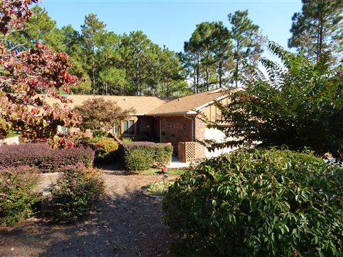 Photo of 655 Redwood Drive, Southern Pines, NC 28387 (MLS # 202736)