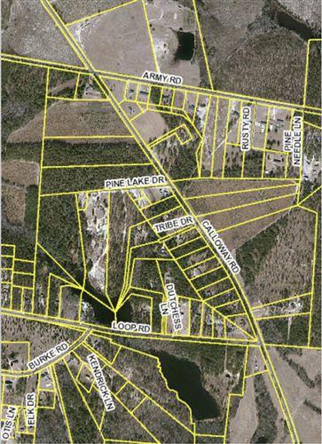 Photo of #31` Pine Lake Drive, Raeford, NC 28376 (MLS # 206740)