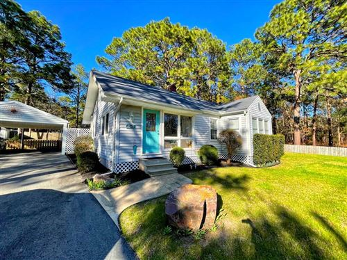 Photo of 255 Murray Hill Road, Southern Pines, NC 28387 (MLS # 204750)