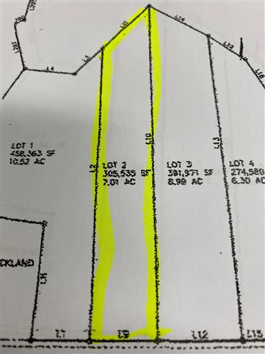 Photo of 1716 Calloway Road, Raeford, NC 28376 (MLS # 206752)