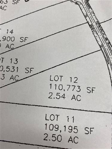 Photo of Lot 12 Rocking Horse Lane, Raeford, NC 28376 (MLS # 206754)