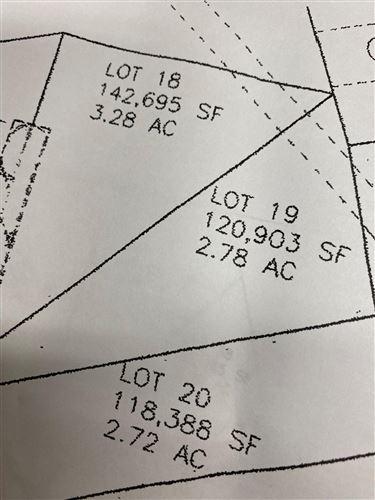 Photo of Lot 19 Rocking Horse Lane, Raeford, NC 28376 (MLS # 206756)