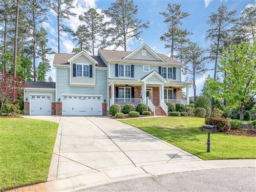 Photo of 170 Hadley Court, Southern Pines, NC 28387 (MLS # 205757)
