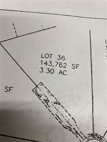 Photo of Lot 36 Sweet Grass Lane, Raeford, NC 28376 (MLS # 206758)