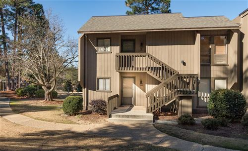 Photo of 1175 St Andrews, Unit 110, Pinehurst, NC 28374 (MLS # 197762)