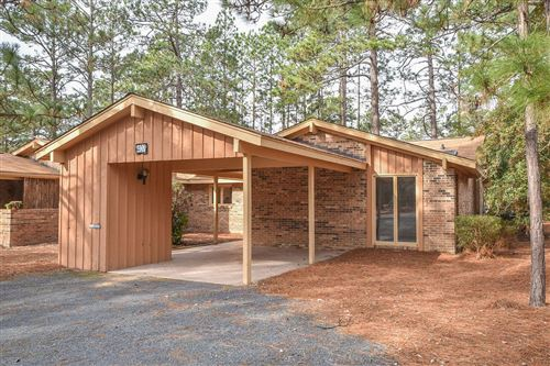 Photo of 407 Teakwood Lane, Southern Pines, NC 28387 (MLS # 198763)