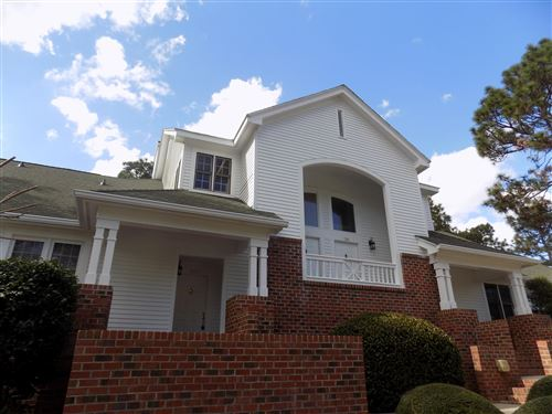 Photo of 50 Knoll Road, Southern Pines, NC 28387 (MLS # 199776)