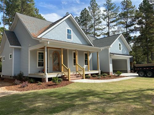 Photo of 380 Lake Forest Drive, Pinehurst, NC 28374 (MLS # 202778)