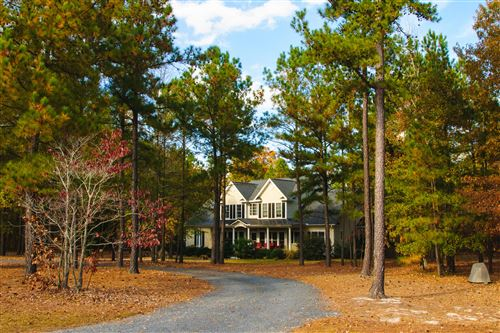 Photo of 400 Hickory Creek Lane, West End, NC 27376 (MLS # 198779)