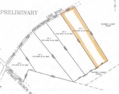 Photo of Lot 7 Line Road, Cameron, NC 28326 (MLS # 206785)