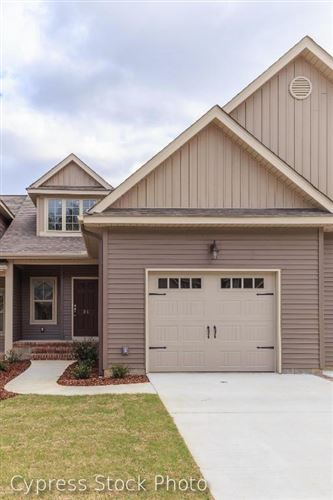 Photo of 111 Cypress Circle, Southern Pines, NC 28387 (MLS # 201788)