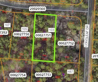 Photo of 103 Paul Road, West End, NC 27376 (MLS # 205789)