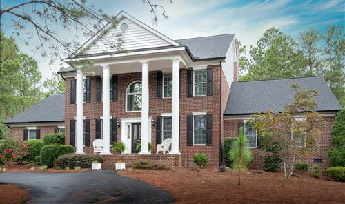 Photo of 16 Kilberry Drive, Pinehurst, NC 28374 (MLS # 201790)