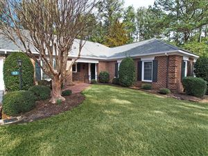 Photo of 12 Middleton Court, Southern Pines, NC 28387 (MLS # 192792)