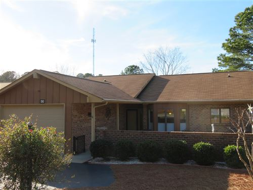 Photo of 608 Redwood Drive, Southern Pines, NC 28387 (MLS # 198792)