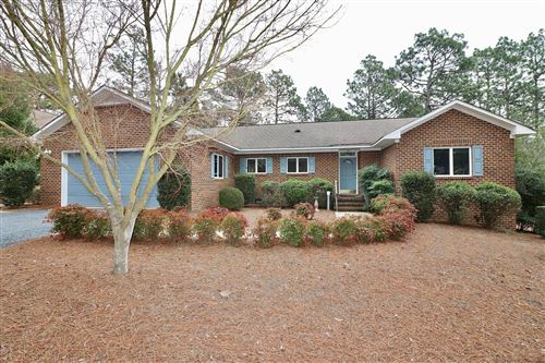 Photo of 17 Sandpiper Drive, Whispering Pines, NC 28327 (MLS # 198795)