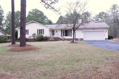 Photo of 107 Oxford Court, West End, NC 27376 (MLS # 198800)