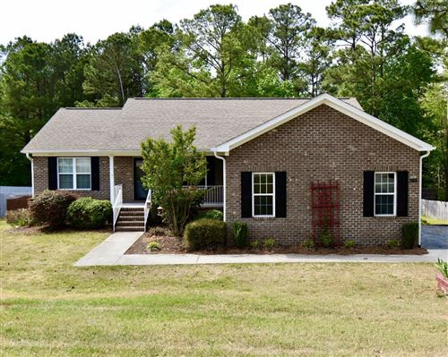 Photo of 365 Queens Cove Way, Whispering Pines, NC 28327 (MLS # 205820)
