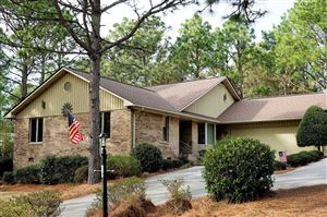 Photo of 111 Sherwood Road, West End, NC 27376 (MLS # 192826)