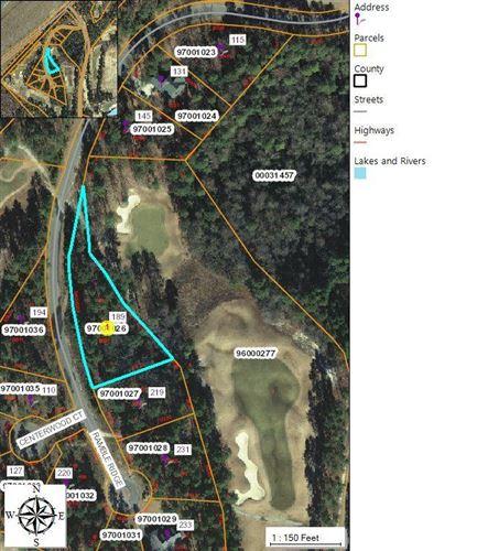 Photo of 189 Ramble Ridge, Southern Pines, NC 28387 (MLS # 207833)