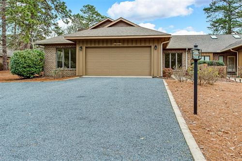 Photo of 190 Fairway Drive, Pinehurst, NC 28374 (MLS # 203836)
