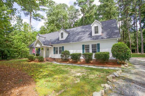 Photo of 105 Heather Lane, Southern Pines, NC 28387 (MLS # 207839)