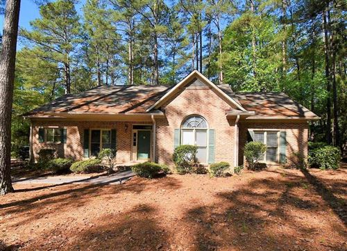 Photo of 540 Hill Road, Southern Pines, NC 28387 (MLS # 205852)