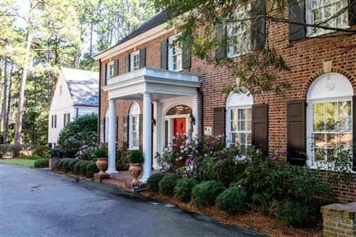 Photo of 205 Crest Road, Southern Pines, NC 28387 (MLS # 203856)