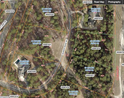 Photo of 45 Quaker Ridge Road, Pinehurst, NC 28374 (MLS # 205856)