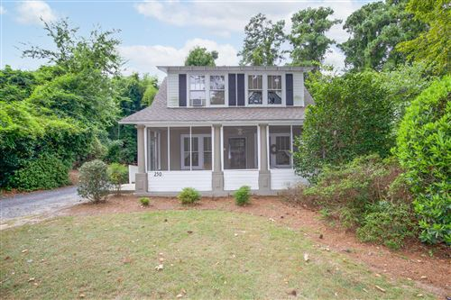 Photo of 250 W New York Avenue, Southern Pines, NC 28387 (MLS # 207861)