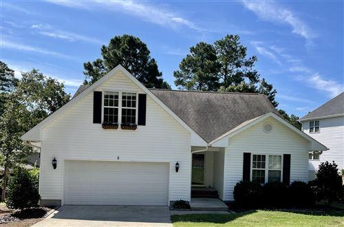Photo of 2 Van Buren Lane, Pinehurst, NC 28374 (MLS # 207866)