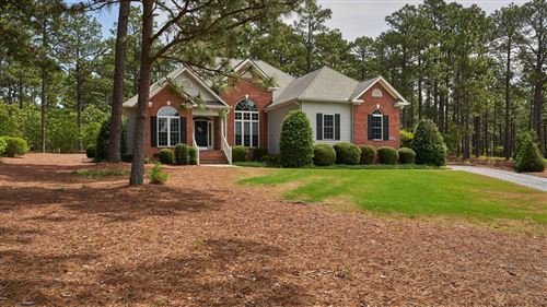 Photo of 130 Black Stone Court, West End, NC 27376 (MLS # 205870)