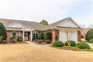Photo of 29 Winding Trail, Whispering Pines, NC 28327 (MLS # 192876)