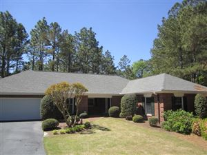 Photo of 7 Ravenel Court, Southern Pines, NC 28387 (MLS # 193876)