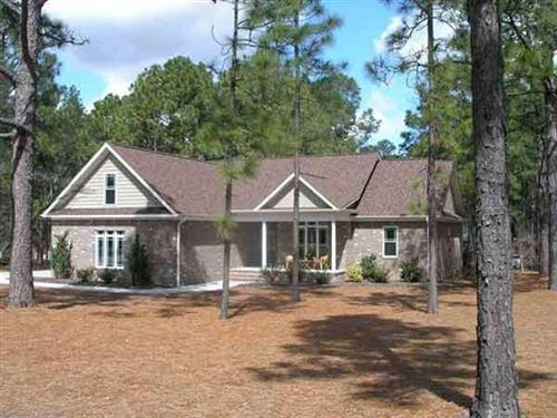 Photo of 2080 Airport Road, Whispering Pines, NC 28327 (MLS # 201876)