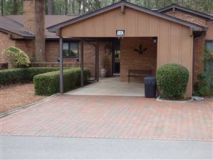 Photo of 160 Knollwood Drive, Southern Pines, NC 28387 (MLS # 192879)