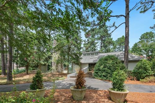 Photo of 470 Fort Bragg Road, Southern Pines, NC 28387 (MLS # 201880)