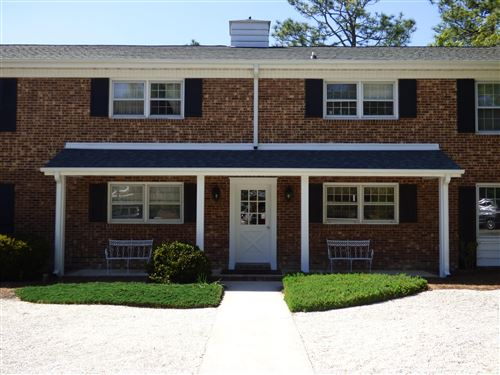 Photo of 315 Driftwood Circle #C, Southern Pines, NC 28387 (MLS # 200890)