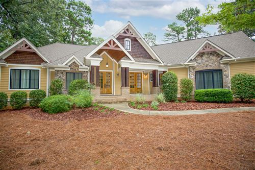Photo of 480 Highland Road, Southern Pines, NC 28387 (MLS # 207894)