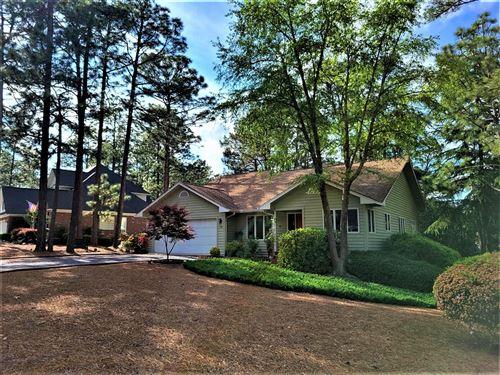 Photo of 170 Salem Drive, Pinehurst, NC 28374 (MLS # 205897)