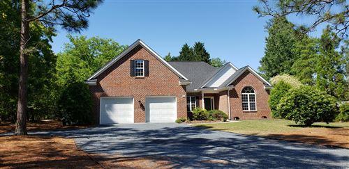 Photo of 300 Sugar Pine Drive, Pinehurst, NC 28374 (MLS # 205899)
