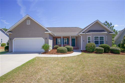 Photo of 18 Beryl Circle, Pinehurst, NC 28374 (MLS # 205905)
