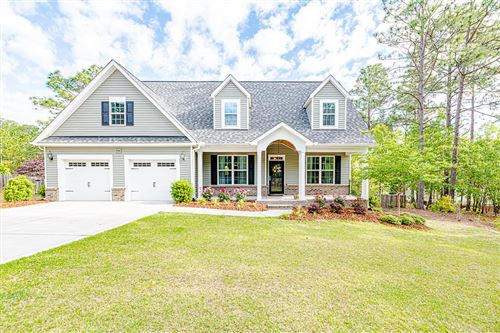 Photo of 1940 Airport Road, Whispering Pines, NC 28327 (MLS # 205917)
