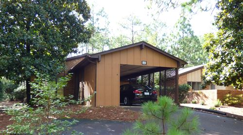 Photo of 646 Redwood Drive, Southern Pines, NC 28387 (MLS # 207918)