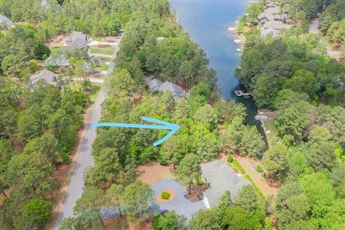 Photo of 143 Andrews Drive, West End, NC 27376 (MLS # 205920)